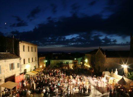 Il Medioevo A Monteriggioni