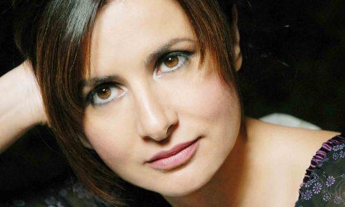 Check-in VIP : Eleonora Mazzoni