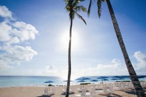 Prima delle nozze? Relax e shopping alle Bermuda