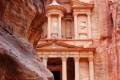 Diario di viaggio Petra