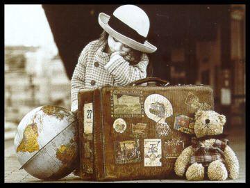 Frasi di viaggio.