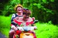 Viaggio alle isole Cook tra le danze sensuali