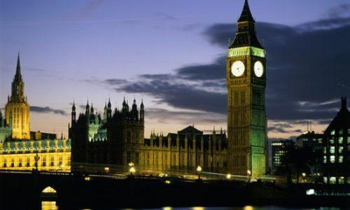 Viaggio a Londra, tra giardini, shopping e festeggiamenti reali