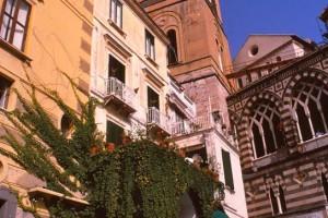Racconto erotico: in viaggio verso la Costiera Amalfitana