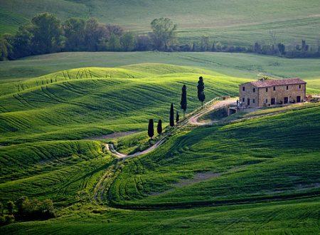 Toscana per donne