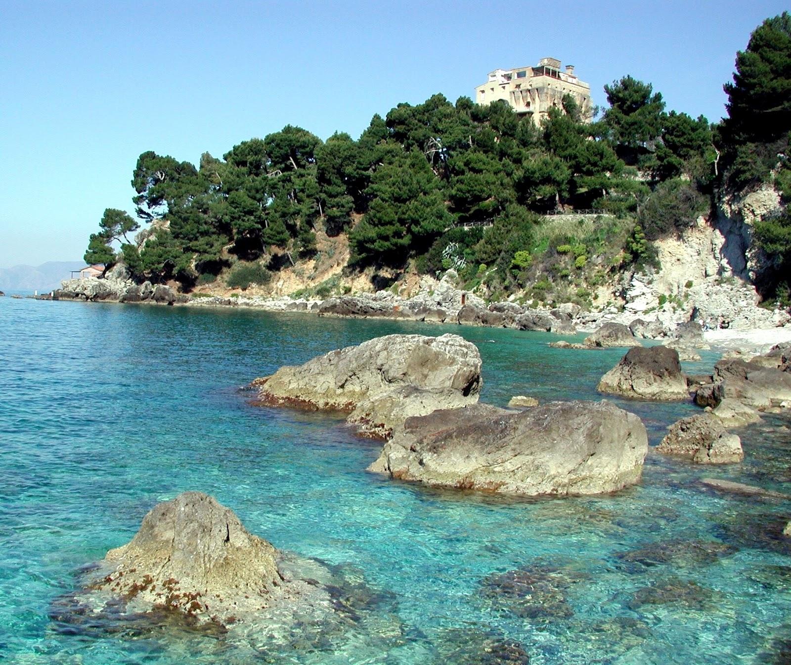 Spiagge - Maratea