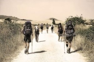 Viaggio cammino…