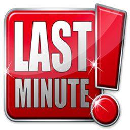 Last minute. Consigli per viaggiare risparmiando