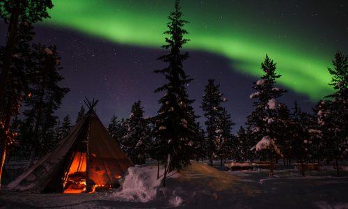 Aurore boreali: inseguiamo la scia…