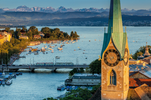 Svizzera a un passo da Expo