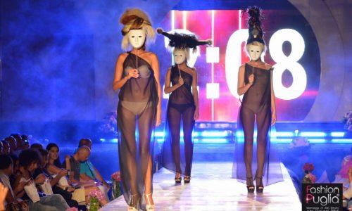 La moda da vivere in Puglia