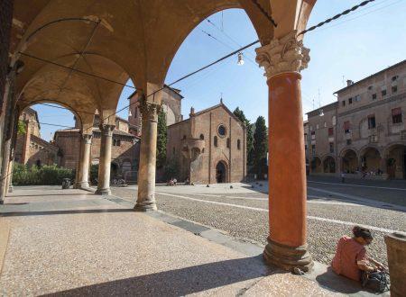 """Weekend a Bologna a """"regola d'arte"""""""