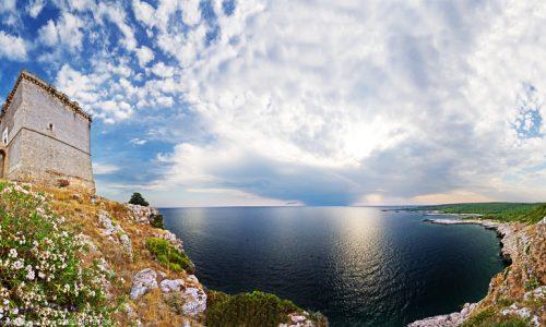 La Puglia è più bella d'inverno! Scoprite la Terra d'Arneo