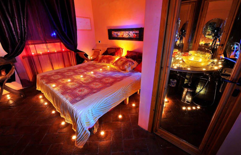 Viaggio amichesiparte - Camere da letto romantiche ...