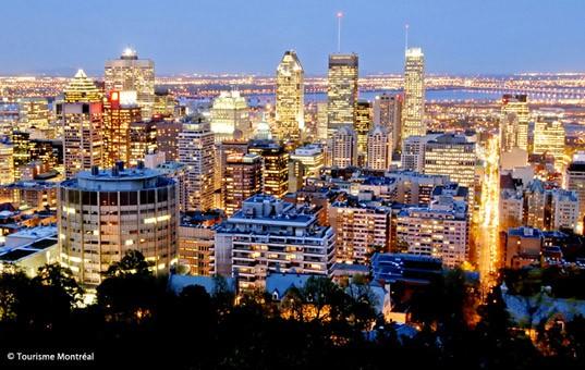 Quel po' di Italia a Montréal