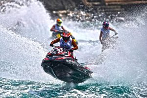 Vieste Aquabike 9-11 giugno