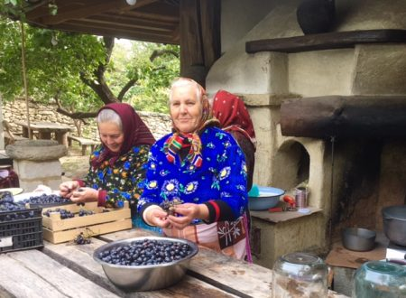 Moldavia a sorpresa