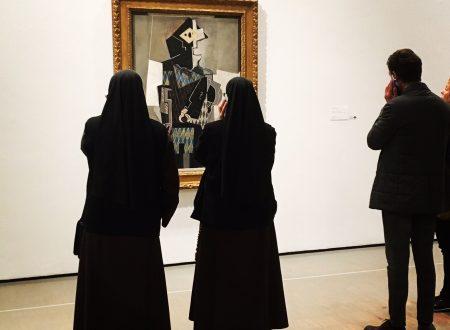 """Picasso a Roma, """"mai sottovalutare il potere di un viaggio"""""""