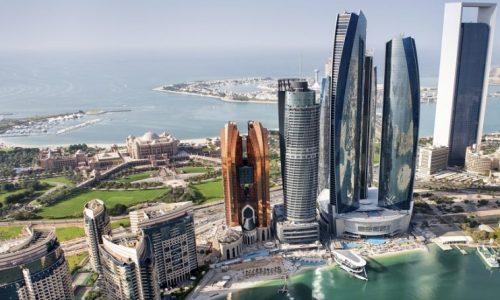 Un Museo lungo 100 km: Il Louvre Abu Dhabi