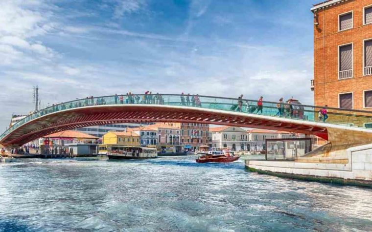 I ponti più belli