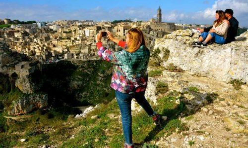 """La fortuna in uno """"sfascio"""": il 2 luglio a Matera"""