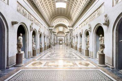 In viaggio con un click fra i musei