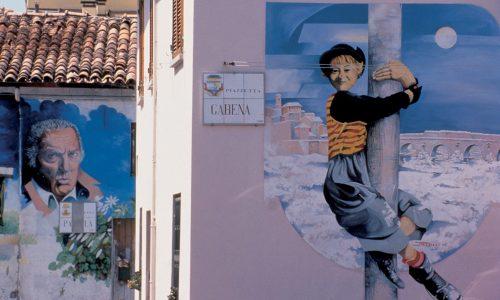 Fellini e la sua Rimini, 101 anni di un mito