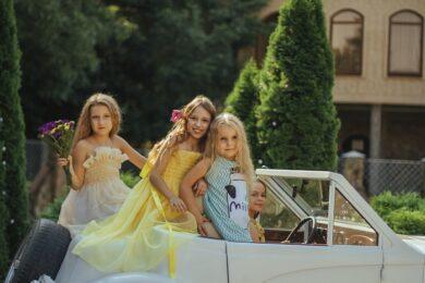 """""""Kids Fashion Days"""",  la kermesse digitale dedicata alla moda giovane"""
